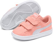 Puma Smash V2 SD V PS Kengät, Pink