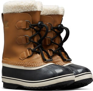Sorel Youth Pac TP Talvisaappaat, Mesquite
