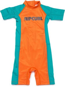 Rip Curl Groms Spring UV-Puku, Orange