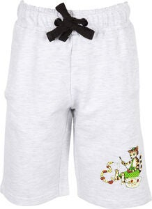 Viiru & Pesonen Shortsit, Grey