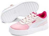 Puma Carina L PS Tennarit, Pink