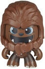 Star Wars Mighty Muggs E4 Chewbacca Hahmo