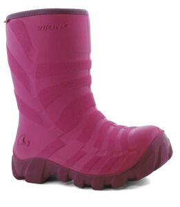 Viking Ultra 2.0 Talvisaappaat, Fuchsia/Purple