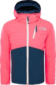 The North Face Snowquest Insulated Takki, Rocket Red