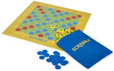 Scrabble Junior Lautapeli