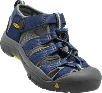 KEEN Newport H2 Little Kids Sandaalit, Blue Depths/Gargoyle