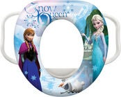 Disney Frozen WC-istuin