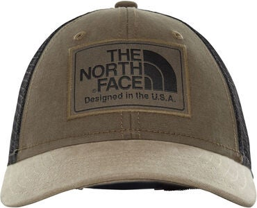 The North Face Mudder Trucker Lippalakki, New Taupe Green/Tnf Black OneSize