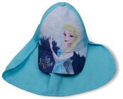 Disney Frozen UV-hattu, Turkoosi