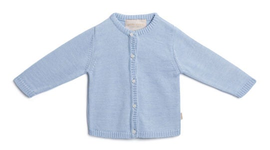 Petite Chérie Atelier Margit Neuletakki, Light Blue/Dusty Blue