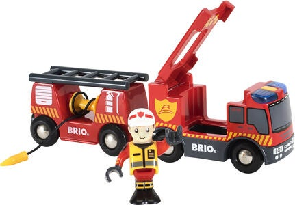 BRIO World 33811 Paloauto