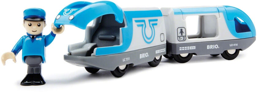 BRIO World 33506 Henkilöjuna
