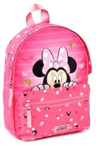 Disney Mimmi Pigg Looking Fabulous Reppu, Pink