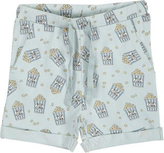 Petit by Sofie Schnoor Shortsit, Dusty Green