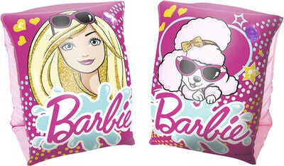 Barbie Käsikellukkeet