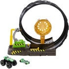 Hot Wheels Monster Truck Leikkisetti Epic Loop Challenge