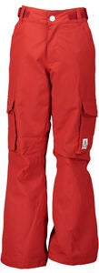 Wearcolour Trooper Toppahousut, Falu Red