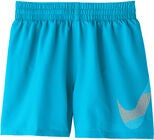 Nike Swim Mash Up Breaker Uimashortsit, Light Blue Fury