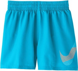 Nike Swim Mash Up Breaker Uimahousut, Light Blue Fury