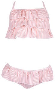 Max Collection Bikinit, Candy Pink/White