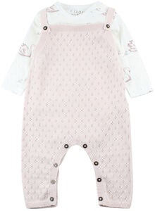 Fixoni Jumpsuitpakkaus, Soft Rose