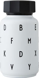 Design Letters Termospullo Kids, White