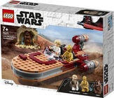 LEGO Star Wars 75271 Luke Skywalkerin Maakiituri