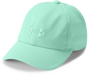 Under Armour Twisted Renegade Lippis, Crystal