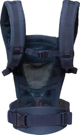 Ergobaby Adapt Cool Air Kantoreppu, Sininen