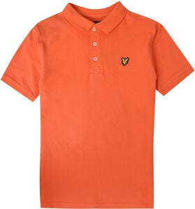 Lyle & Scott Classic Pikeepaita, Tigerlilly