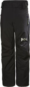 Helly Hansen Legendary Toppahousut, Black