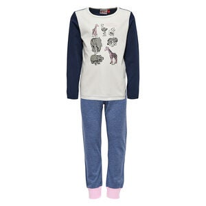 LEGO Wear Naja 706 Pyjama, Dark Navy