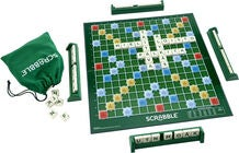 Scrabble Original Lautapeli