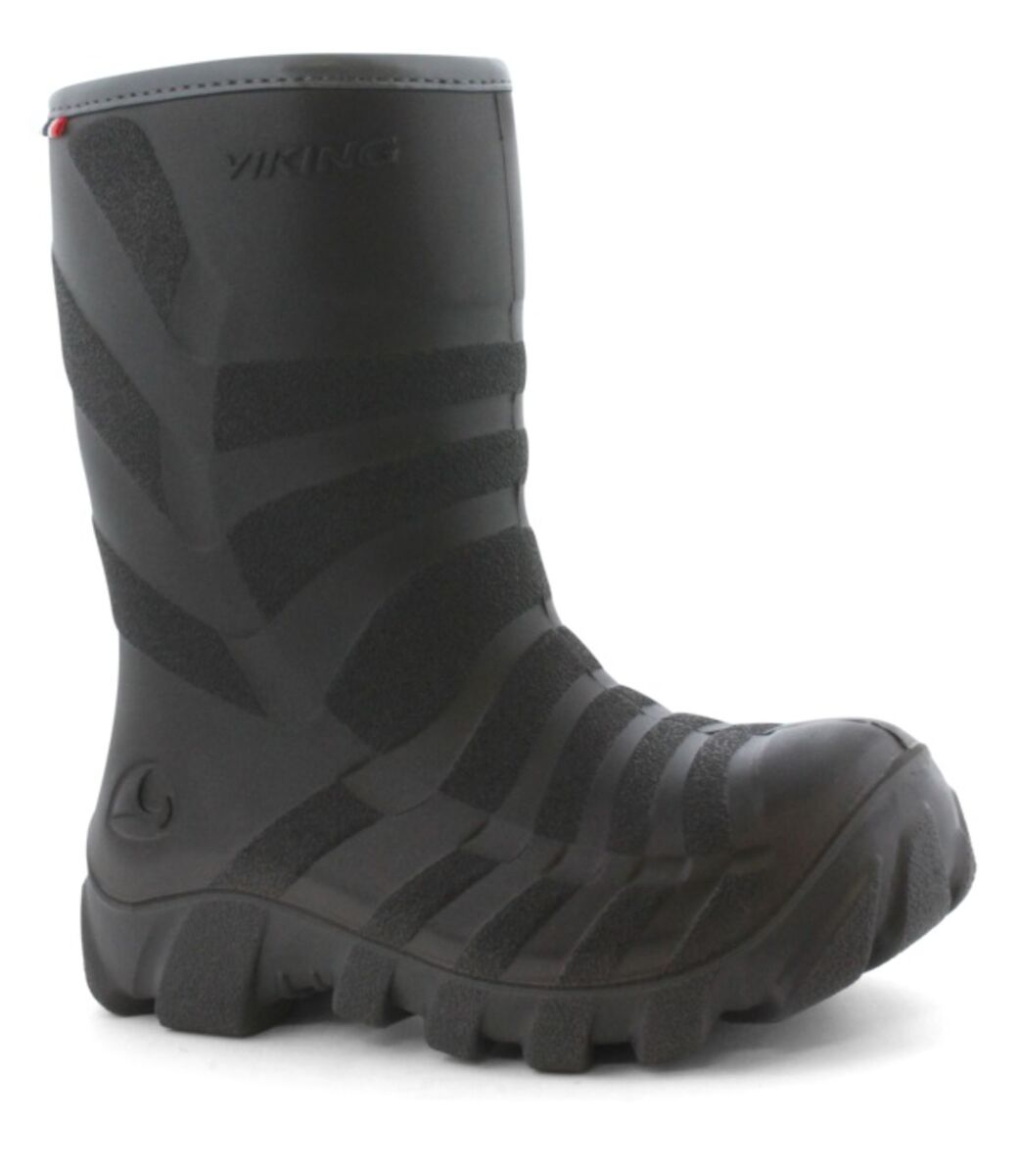 Viking Ultra 2.0 Talvisaappaat, Black/Grey