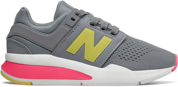 New Balance 247 Kengät, Grey/Pink