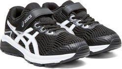 Asics GT-1000 8 PS Lenkkarit, Black/White