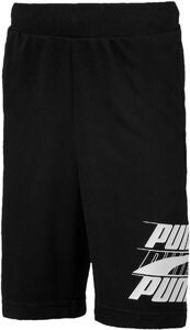 Puma Rebel Bold Shortsit, Black