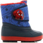 Marvel Spider-Man Talvisaappaat, Navy