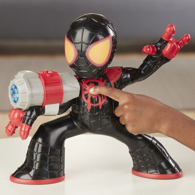 Marvel Spider-Man Hahmo Electronic Feature