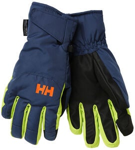 Helly Hansen Swift Hanskat, North Sea Blue