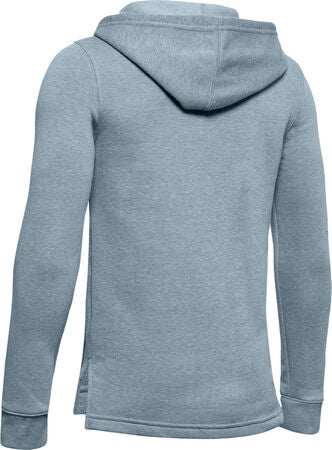 Under Armour Rival Hoodie, Stealth Gray