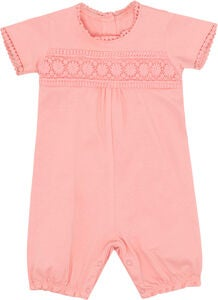 Hust & Claire Maja Jumpsuit, Pink Icing