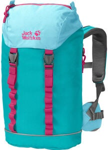 Jack Wolfskin Jungle Gym Reppu, Aquamarine