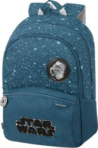 Samsonite Funtime Star Wars Reppu 26L, Blue