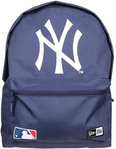 New Era MLB New York Yankees Reppu, Sininen