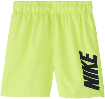Nike Swim 4 -Inch Volley Uimahousut, Volt