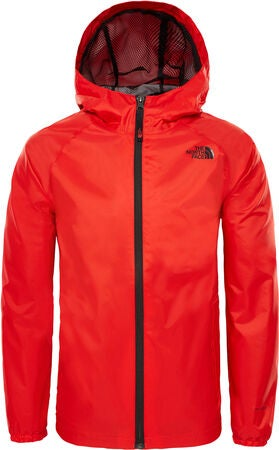The North Face Zipline Sadetakki, Fiery Red