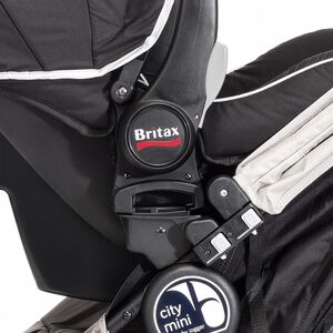 Baby Jogger Britax/City Select/Versa Adapter