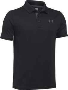 Under Armour Performance Poolopaita, Black