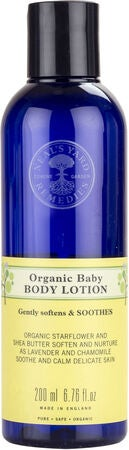 Neal's Yard Remedies Baby Voide